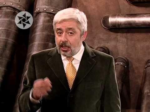Jaime Avila presenta la capsula referente a la conferencia de Jaime Maussan en el Teatro Metropolitan el próximo 29, 30 y 31 de enero de 2011.