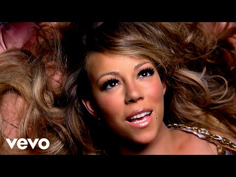Carey, Mariah - Obsessed