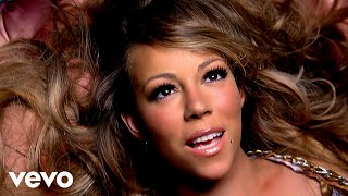 Клип Mariah Carey - Obsessed