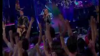 Watch Hillsong United Sing (your Love) video
