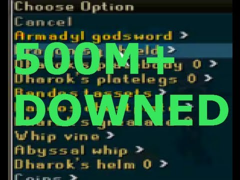 500M Dropped - Bandos High Risk Fighting Ft. iPK iNSANELY and Pitiful