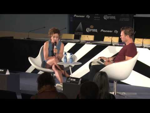 Annie Mac - IMS 2014 - Keynote Interview