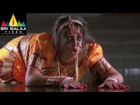 Chandramukhi Full Movie - Part 1414 - Rajinikanth Jyothika Nayanatara...