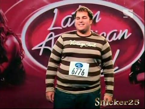 Latin American Idol 4ta temporada (casting Argentina) Miercoles 23 de Sept 2009 -  parte 5