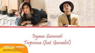 download lagu Isyana Sarasvati - Terpesona Feat. Gamaliel  Indonesia/english Translation gratis
