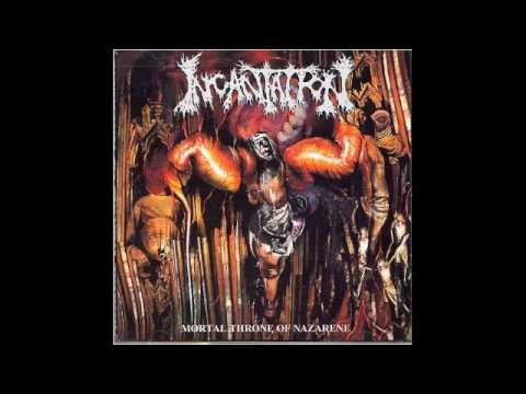 Incantation - The Ibex Moon