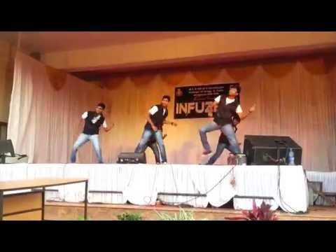 Dance By Desi Boys Group video