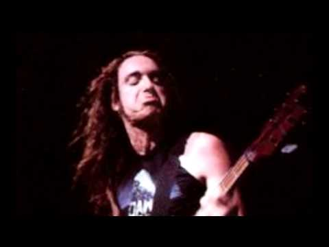 25 Years in Metal Heaven - Rock in Peace, Cliff Burton