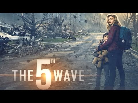 The 5th Wave 2016 Soundtrack 03 Aftermath, Henry Jackman
