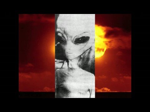 Dying Nasa Scientist talks about alien life