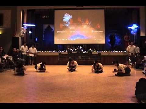 Cambodian Folk Dance