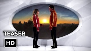 "Legion (FX) ""Sunset"" Teaser Promo HD"