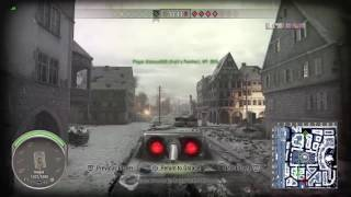 World of Tanks Halloween update for PS4