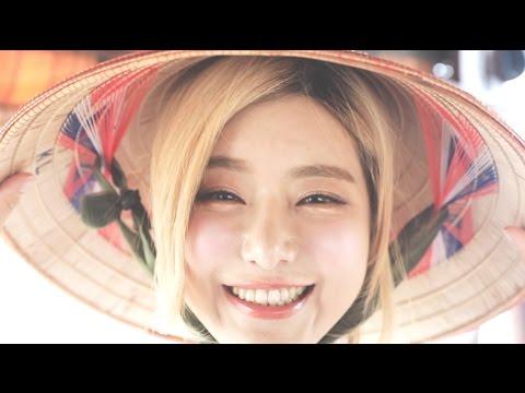 DJ SODA - HO CHI MINH (dj소다,디제이소다)