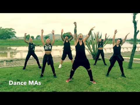 Download video El Perdón - Nicky Jam & Enrique Iglesias - Marlon Alves Dance MAs