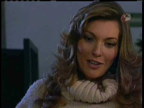 Ivette Cordovez Actriz