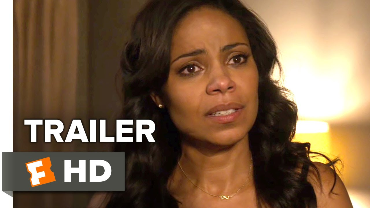 The Perfect Guy Official Trailer #1 (2015) - Sanaa Lathan, Michael Ealy Thriller Movie HD