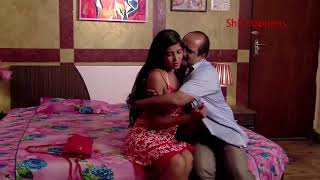 Young Girl Ke Sath Romance   Hindi Hot Short Movie