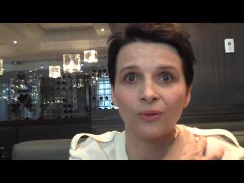 Juliette Binoche: Toronto Film Festival