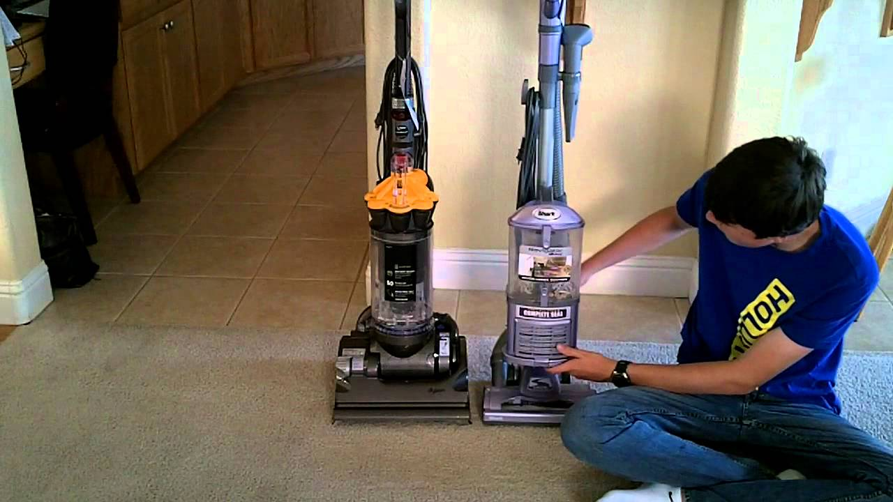 Shark Vacuum Reviews