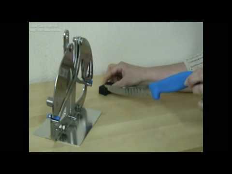 Afilador de cuchillos X 1 SIDSA