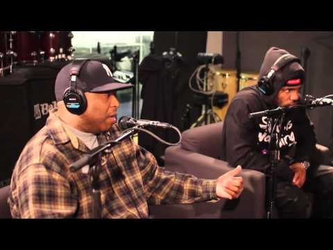DJ Premier To Produce An Entire Album With Loaded Lux