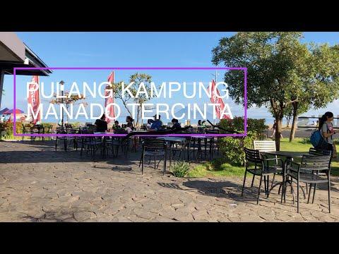 Download I AM HOME   PULANG KAMPUNG KA MANADO VLOG Mp4 baru