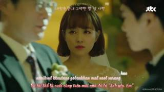 Vietsub Because Of You - Park Hyung Sik Strong Woman Do Bong Soon Part.8