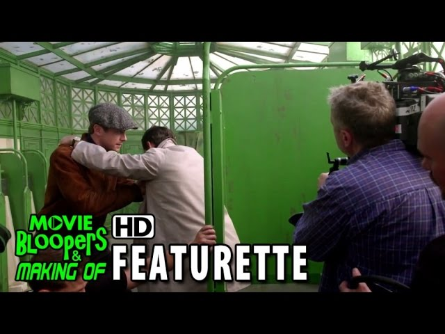 The Man from U.N.C.L.E. (2015) Featurette - Action Dossier