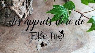 Nouvelle boutique - Les apprets de Elfe Ine