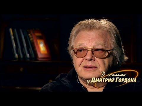 Антонов: Маккартни сказал: Мне кассету Юрия Антонова передали, и мне понравилось