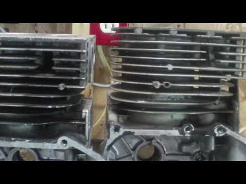 Briggs and Stratton 11 Horsepower vs 12 Horsepower / Briggs Stroker (Mainly Plans)