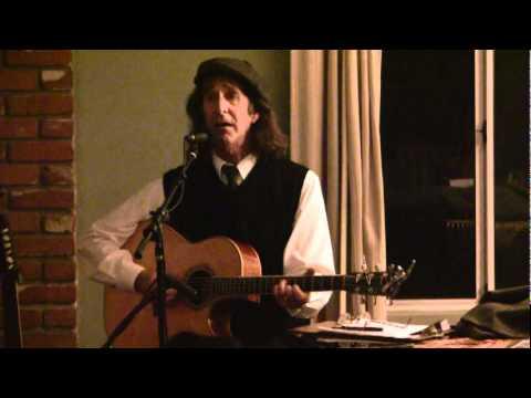 MY IRISH MOLLY - Jim Hinton