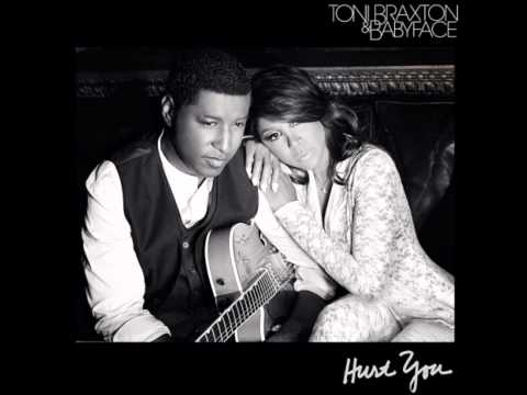 Toni Braxton & Kenny babyface Edmonds - Hurt You [2013] [new Single] video