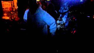 Predator Dancing on Halloween 2011