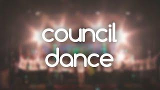 Council Dance | 2018