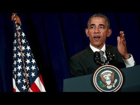 Cumbre ASEAN: Obama pide que se detenga la construcción de islas artificiales en el Mar del Sur…