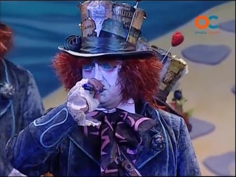 Comparsa - Las Locuras de Martín Burton \ Actuación Completa en PRELIMINARES \ Carnaval 2011