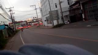 มาดูการขุดถนน ของประเทศไทยกันครับ