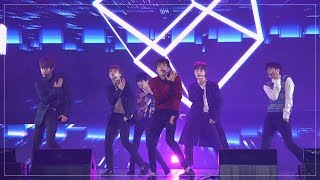 인피니트(INFINITE) - Tell Me Live (인피니트 TOP SEED Showcase)