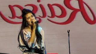Download Lagu RAISA - Teduhnya Wanita (Calvantrist 2018 - Sabuga Bandung) Gratis STAFABAND