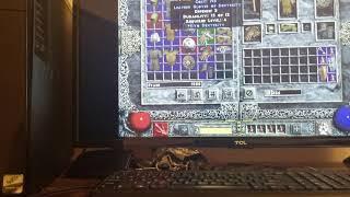 Diablo II Lord of Destruction Bought Digitally on Windows 10