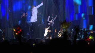 D-LITE - WINGS (D'scover Tour 2013 in Japan ~DLive~) Short Ver.