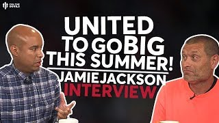 Guardian Journalist Interview: MAN UTD To Go Big With Transfers This Summer?