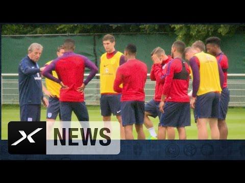 Jack Wilshere warnt vor Wales | EM in 60 Sekunden | EM 2016