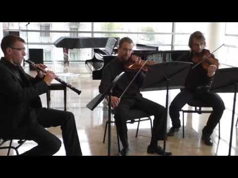 Рославец, Николай - Фортепианное трио № 3