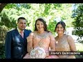 Joana's Sweet Quinceanera Video/ Ukiah, CA