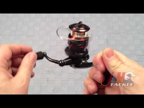 Shimano Stradic CI4 Microline Spinning Reel - J&H Tackle