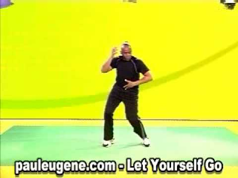 Dance Fitness - Let Yourself Go - Paul Eugene video
