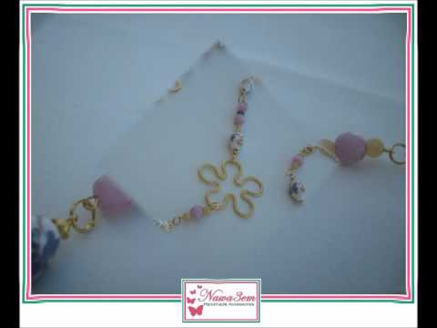Nawa3em Handmade Accessories Spring 